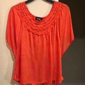 New By&By Blouse 🧡😃